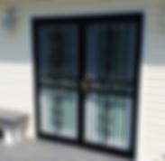 Horan Door Installation Security Storm
