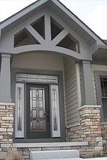 Chicago Steel Entry Door Provia Legacy