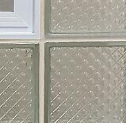 Chicago Glass Block Styles