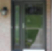 Horan Door Installation Storm