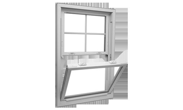 vinyl window double hung