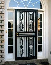 Chicago Patio Door Home Guard