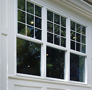 Chicago Horan Window Replacement 3 Lite Window Style