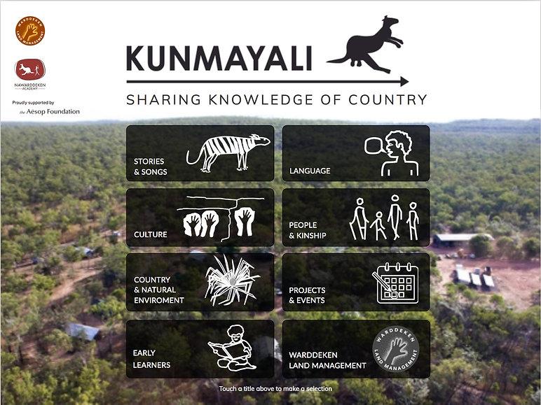 Kunmayali Navigation page.jpg