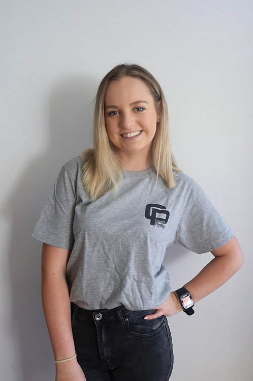 Grey T-Shirt Unisex