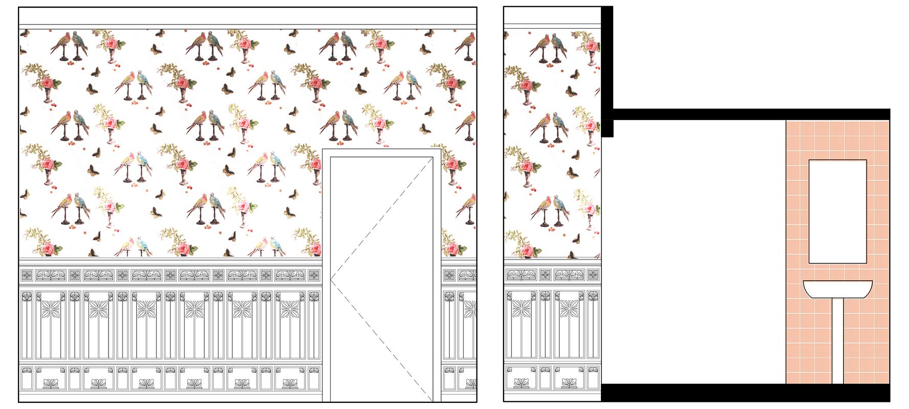 2009-Architectenbureau KNAP-White Cube-Aanzicht