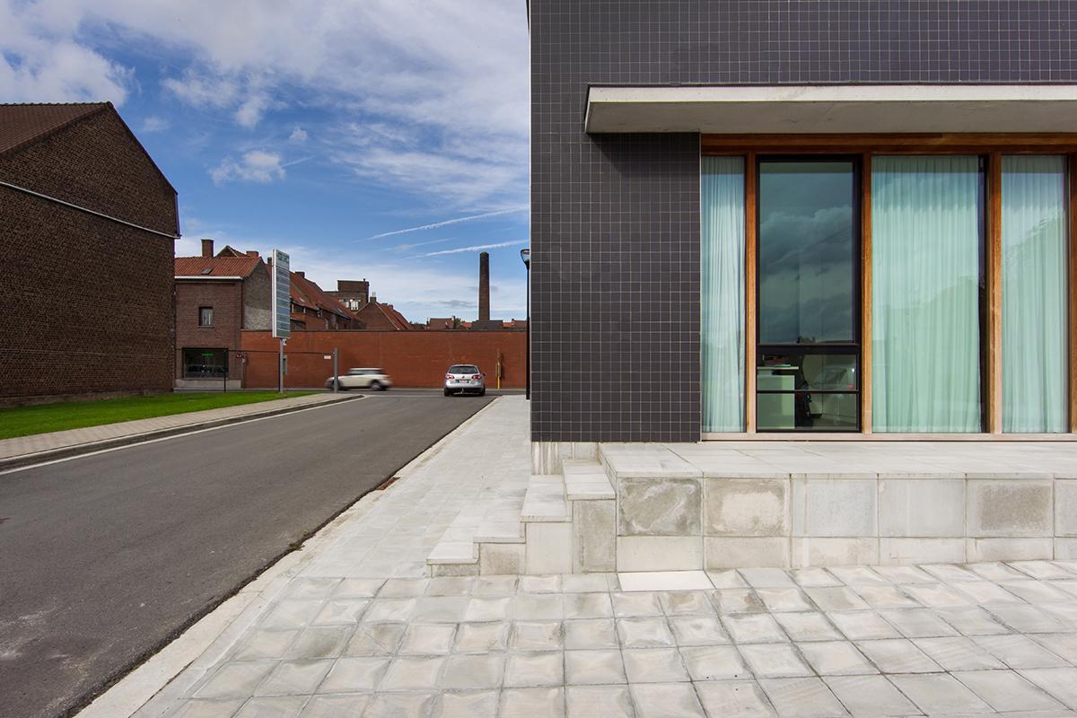 2013-Architectenbureau KNAP-Unizo Ronse-Fotografie Valerie Clarysse-02