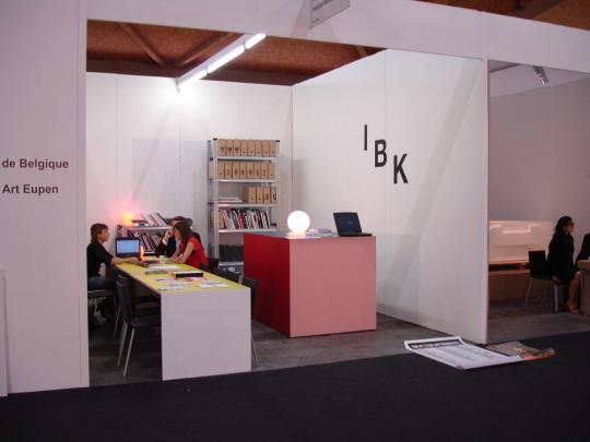 2008-Architectenbureau KNAP-Standenbouw IBK-01