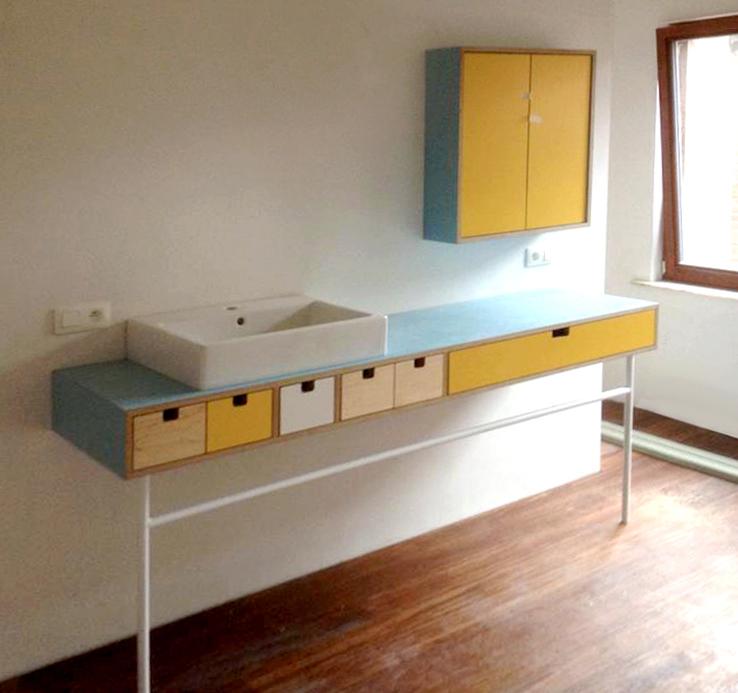 2015-Architectenbureau KNAP-Badkamermeubel-Hout en Meubel-01