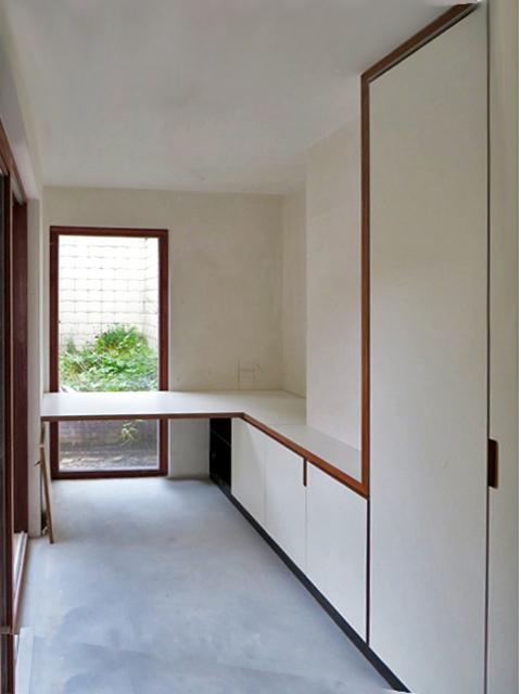 2015-Architectenbureau KNAP-Keuken-Hout en Meubel-01