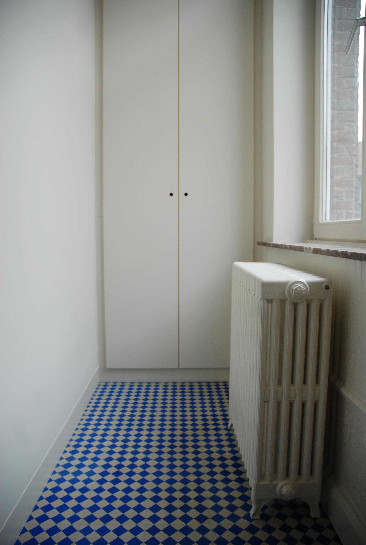 2011-Architectenbureau KNAP-WhiteCube-Fotografie Karen Van Der Biest-01