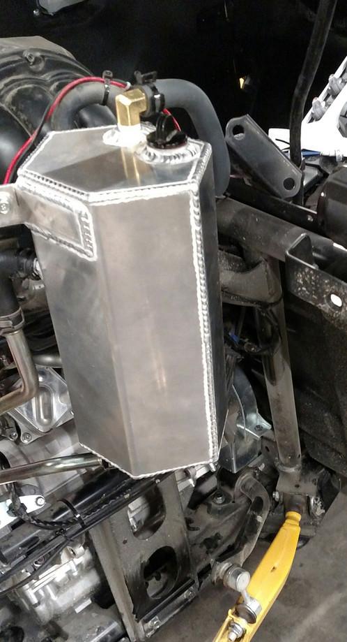 Yamaha Nytro Oil Capacity