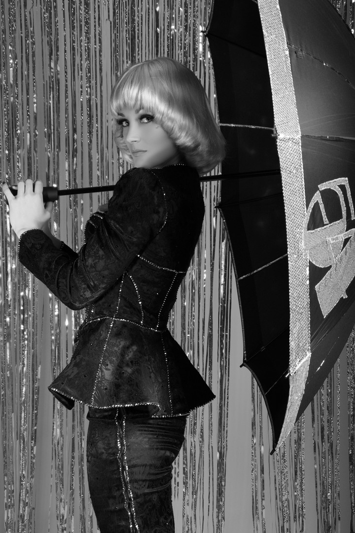 Ulrike Storch - Miss 54