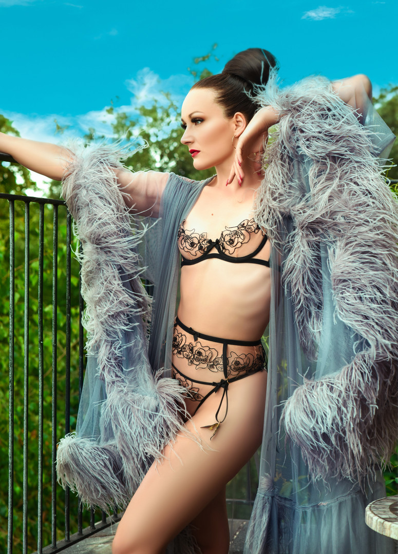 Ulrike Storch - Agent Provocateur