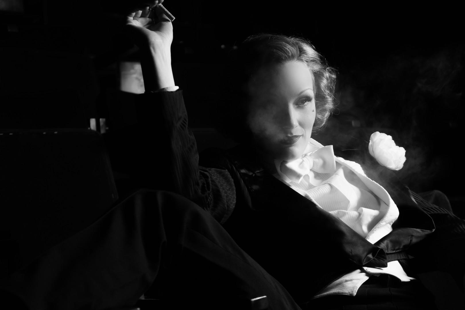 Ulrike Storch by Christopher Erk