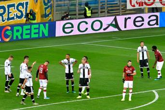 """Ecoarea ospite di Calciomercato. Porterà la sostenibilità negli sport più """"energivori""""."""