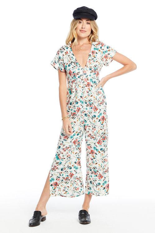 Melody Jumper: Primrose Floral