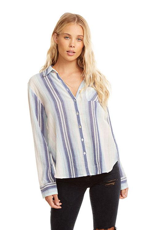 Classis Longsleeve Button down shirt
