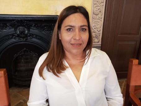 Blanca Laura Martínez Belmares busca presidir la CEEAV, tras la renuncia de Jorge Vega.