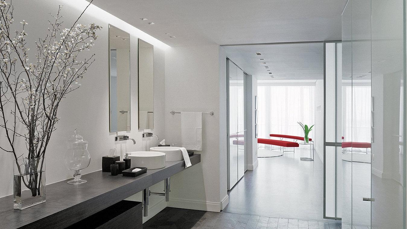 Concept Bad GmbH Düsseldorf Heerdt Badsanierung Badausstellung - Badezimmer ausstellung dusseldorf