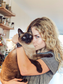 Cat Girl.