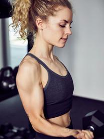 Vegane Ernährung und Fitness