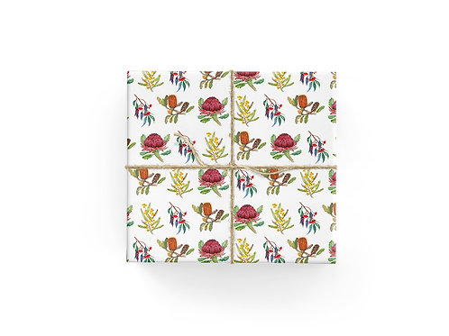 Wrapping Paper - Native Gallery