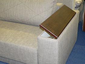 Подлокотники на заказ, подлокотники для дивана, диванные подлокотники