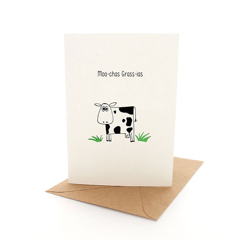 Punny Cow