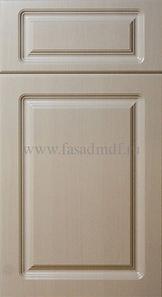 Кухонные фасады МДФ в пленке ПВХ