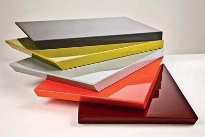 5 популярных видов мебельных фасадов