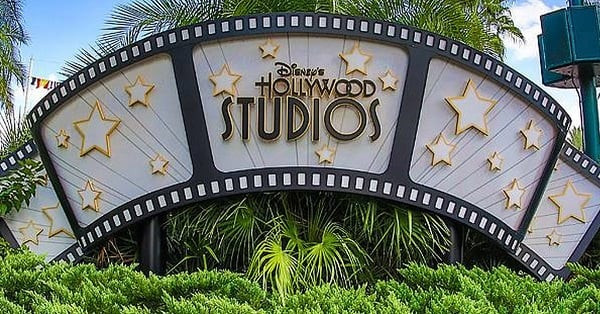 Disney's Hollywood Studio