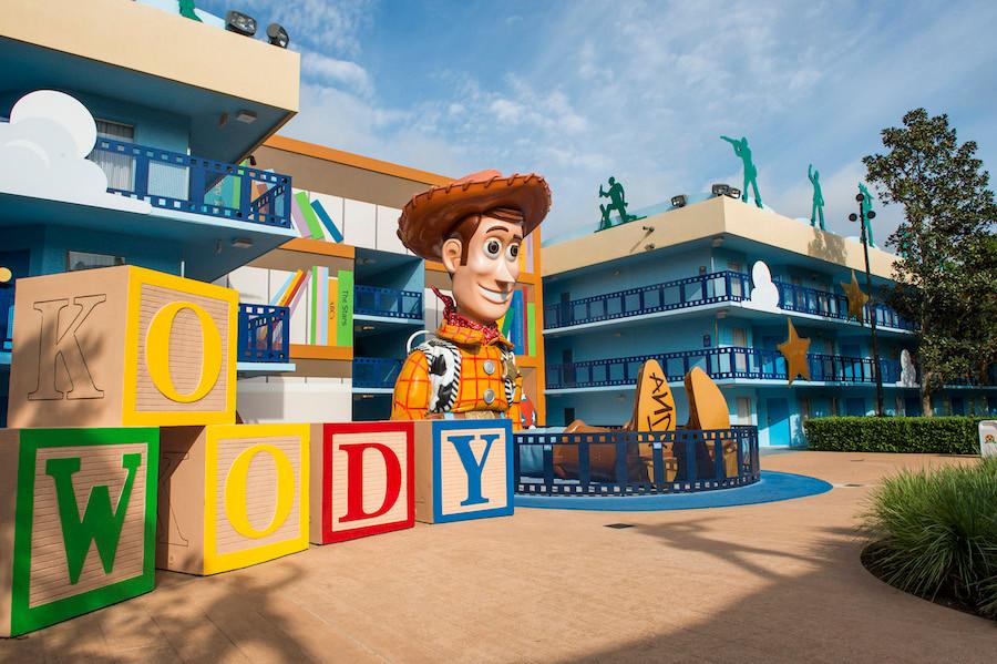 promoção hospedagem Disney com desconto