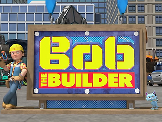 Bob the Builder Series 3