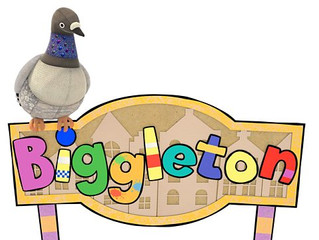 Biggleton Begins Nov 27!