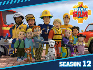 2 Episodes for Fireman Sam
