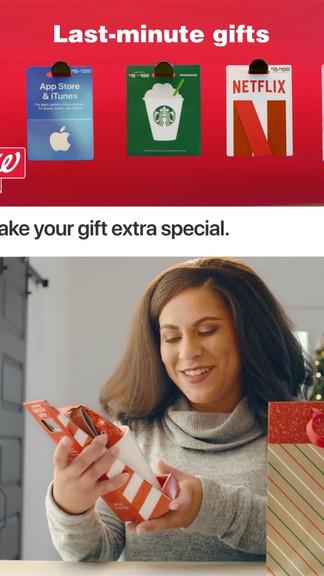 """Gift Card"""