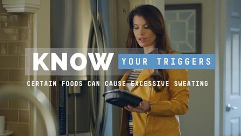 """Dietary Triggers"""