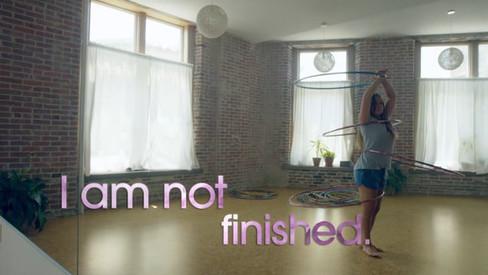 """""""I Am Not"""" (Lauren)"""