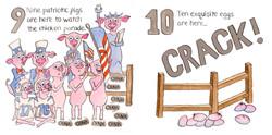 CP 9-10 pigs-eggs