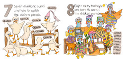 CP 7-8 ducks-turkeys