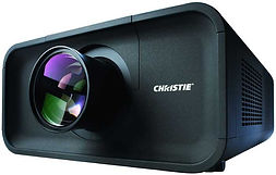 Christie Projector