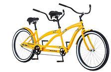 Tandem Bicycle Rental