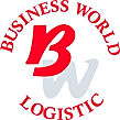 Business World Logistic Logo