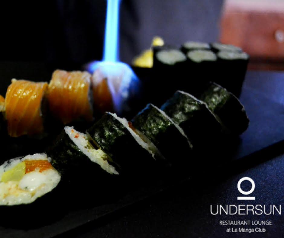 Amor por el Sushi