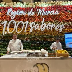 1001 Sabores - Región Murcia
