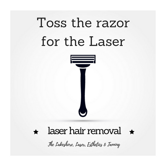 Tossing the Razor…Part 2