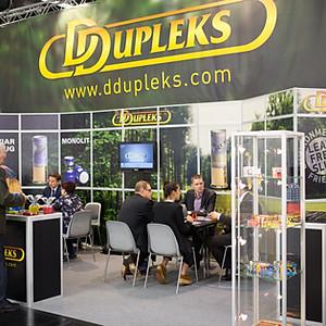 D Dupleks in IWA 2017
