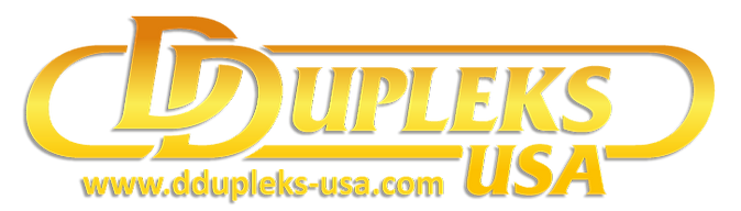 DDupleks USA shotgun slug ammunition