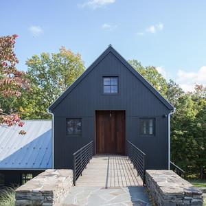 Mowery Marsh Architects Bill Stratton Building Blackstock Photography